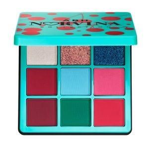 Anastasia BH: Norvina Mini Pro Pigment Palette v.3